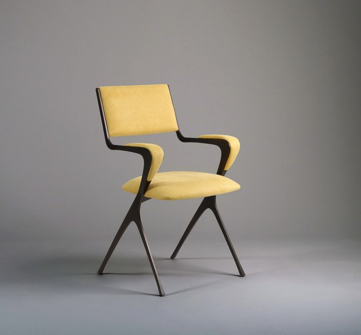 The Vienna dining chair was inspired by the graceful lines of Art Nouveau with a bold simplicity that calls to mind a mid century modernist aesthetic, whilst remaining thoroughly original and contemporary. www.tomfaulkner.co.uk