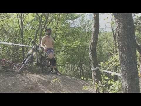 Even Naked, Ride with STYLE! - Forn Lab - YouTube