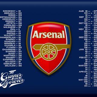 #Arsenal #Fixtures #Squad #Crest #Wenger Desktop 1920x1080 px