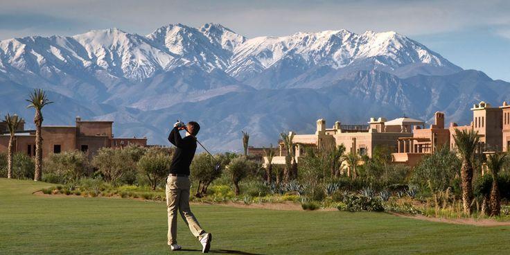 Samanah Golf