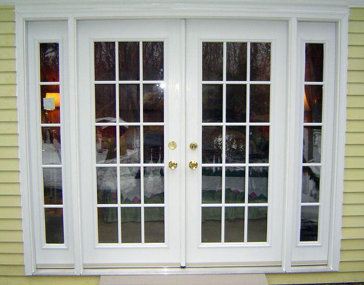 French Doors Long Sash Windows