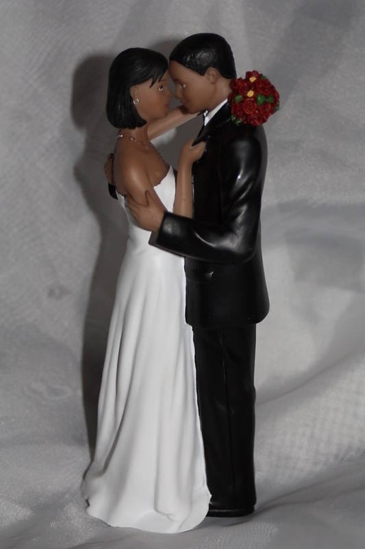 natural hair wedding cake toppers 1000 images about american wedding information on 17717
