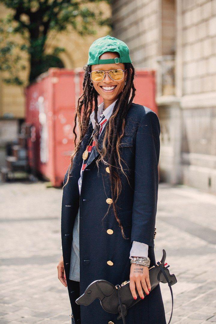 Paris – Menswear Street Style 2018 – VOGUE Germany