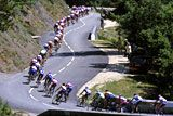 Tour de France photo by WADA Yazuka