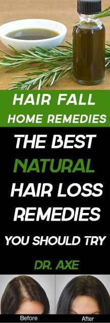 Hair Fall Home Remedies The Best Natural Hair Loss Remedies You Should Try! Click Here To Read