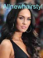 awesome Megan Fox Hairstyles