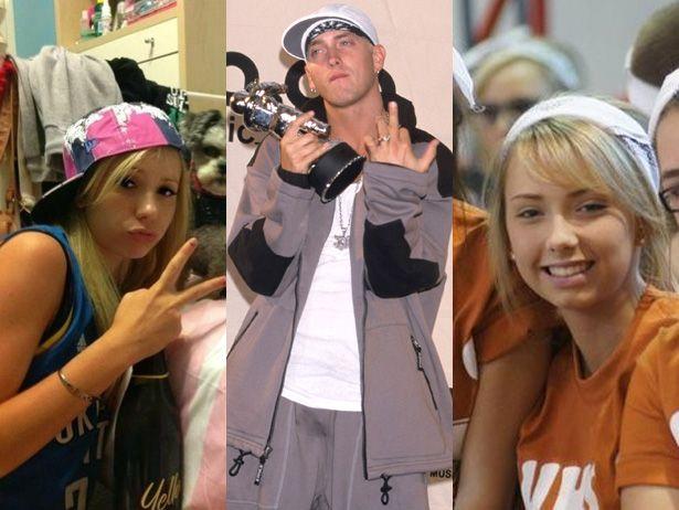 eminem and his daughter | Eminem's Daughter , Hailie Jade ...
