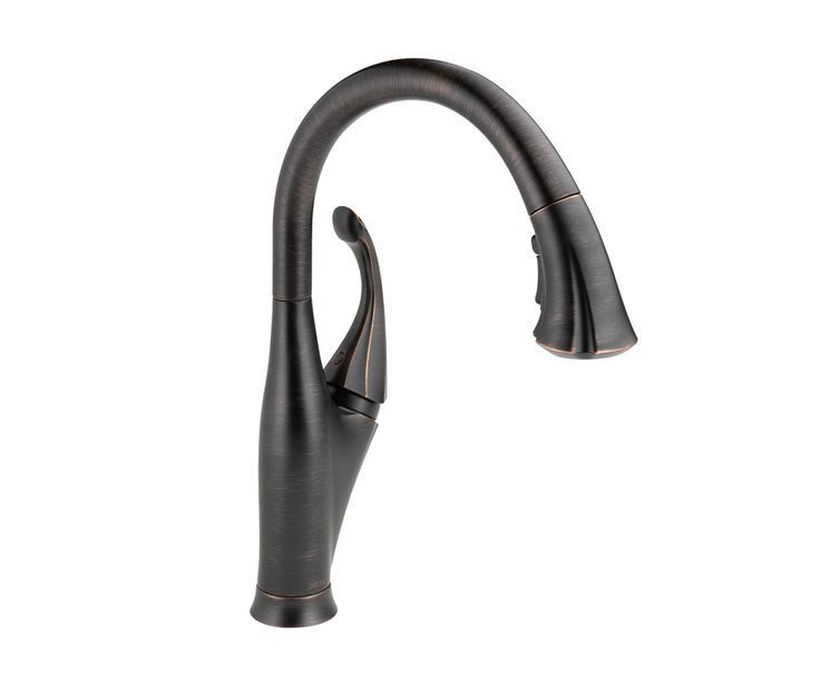 Delta Windemere Faucet Brushed Nickel: Delta Addison Oil Rubbed Bronze Faucet