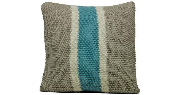 Magic Stripe Cushion