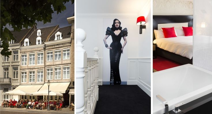 Le Theatre Hotel, Maastricht