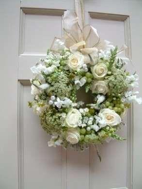 Rose bianche per il matrimonio (Foto) | PourFemme
