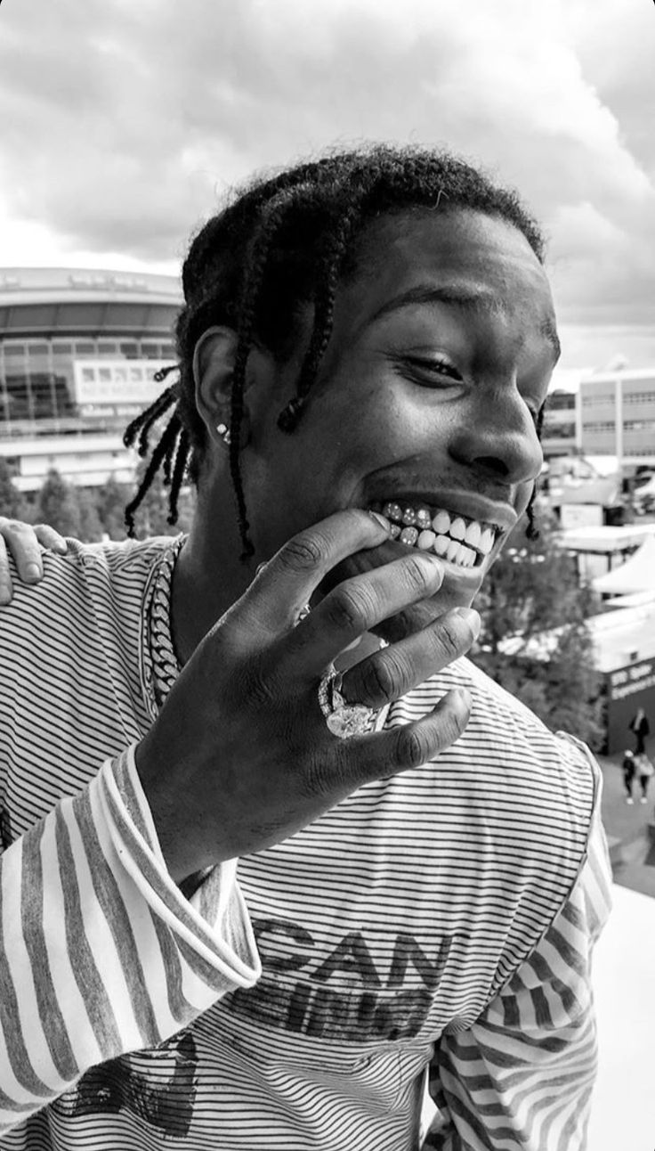 pin by moshier on photo wall asap rocky wallpaper