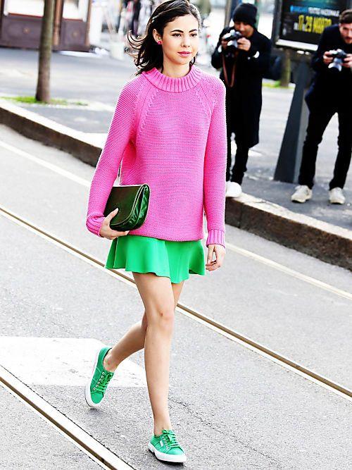 Le scarpe delle quali nessuna fashion girl si stancherà mai