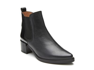 The perfect Chelsea boot for this Autumn/Winter!  Hugo Sheppard and Co - by Peter Sheppard Footwear