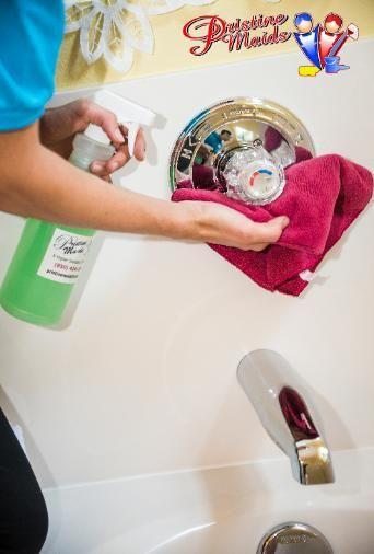 maid service Destin