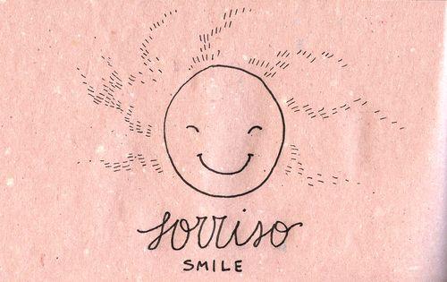 Learning Italian Language ~ Sorriso (Smile)