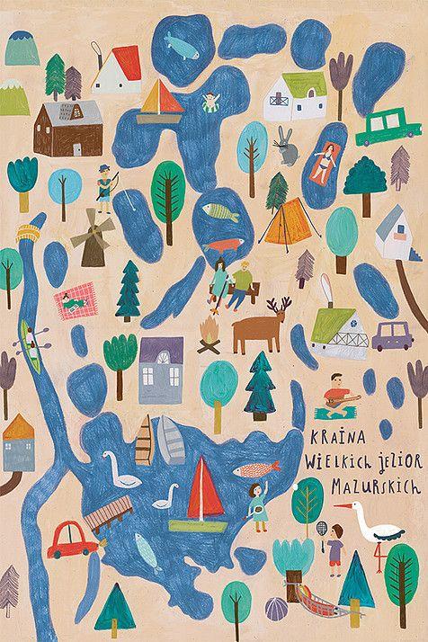 poster by Daria Solak