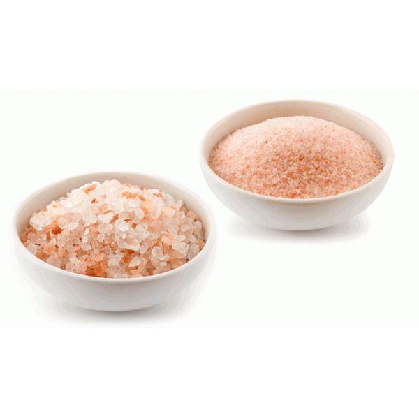 Гималайская соль – 15 грамм Соль это кладезь полезных веществ. Она расслабляет, если добавить её в ванну. Можно делать скрабы, тогда ваша кожа будет насыщенна минералами, так же очистятся чёрные точки. Так же добавляется в маску для волос, волосы станут блестящими и здоровыми.  #розовая_соль #гималайская_соль #гималайская_розовая_соль #соль_для_ванны #косметика_ручной_работы #ручная_работа