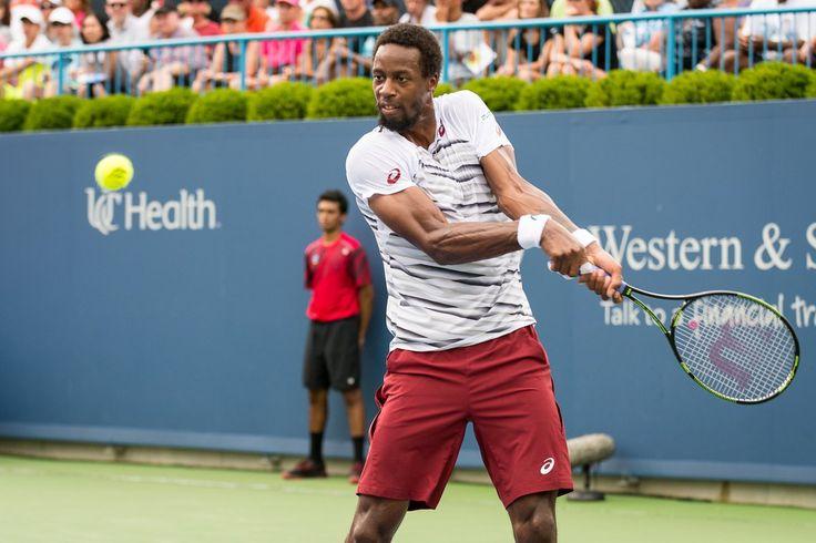 Cincinnati Tennis 2021