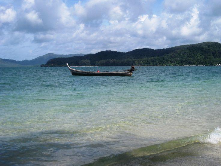 Phang Nga Bay | Ao Phang Nga National Park