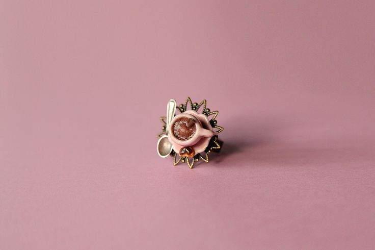 Ilianne | Jewelry Made of Love - Frothy Hot Chocolate