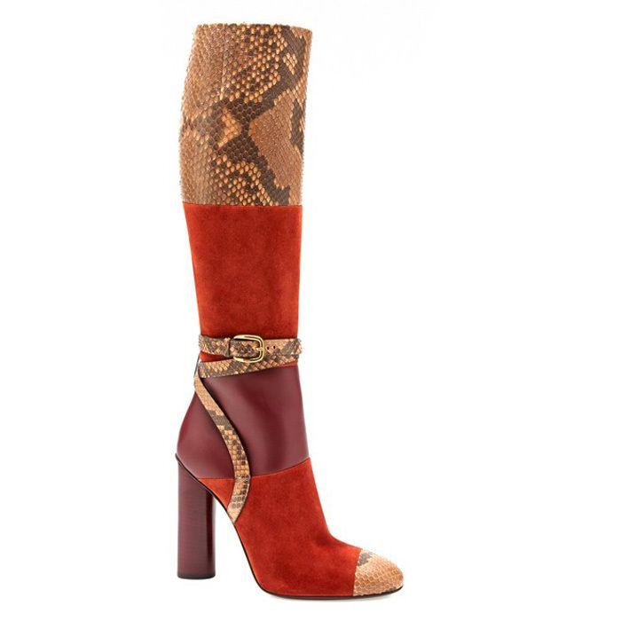 Vrouwen laarzen 2015 slangenprint mode nieuwe laarzen sexy hoge hakken schoenen vrouw dikke hak knie hoge laarzen, winter laarzen in Van harte welkom om onze winkel, zullen we gebruik maken van de meest oprechte service en professionele oogpunt, voor u  van vrouwen laarzen op AliExpress.com | Alibaba Groep