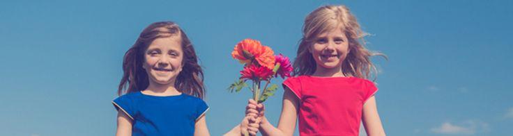De zomer is begonnen! In deze blogpost alles over de nieuwe jurkjes en de fotoshoot.