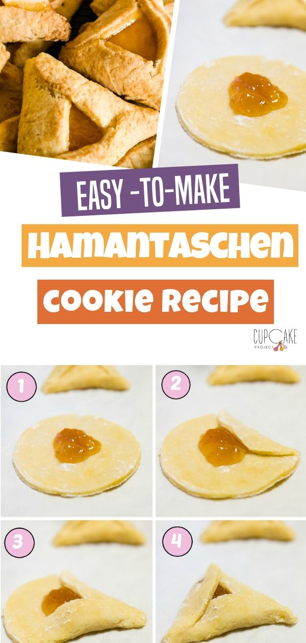 Hamantaschen Recipe Tips For Perfect Purim Cookies Recipe Hamantaschen Recipe Jewish Holiday Recipes Easy Hamantaschen Recipe