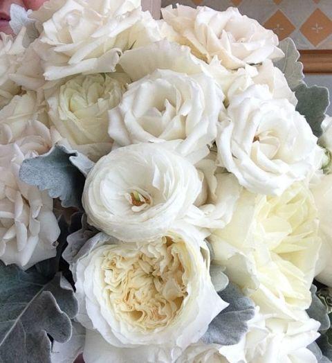 inspiration: summer flowers