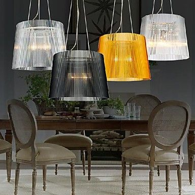 18 best lighting images on pinterest pendant lamps pendant lights acrylic pendant 1 light color acrylic iron plating aud 15347 aloadofball Gallery
