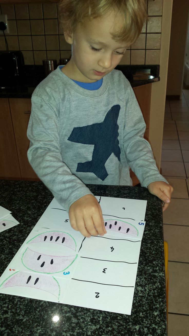Number match and count
