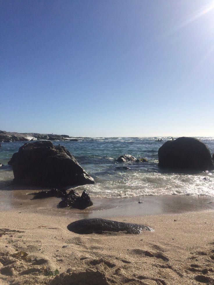 Playa Las Cujas, Cachagua
