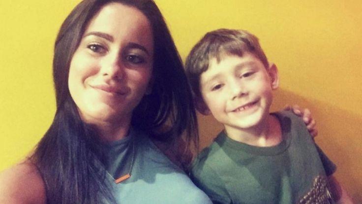 cool Jenelle Evans Reaches Custody Agreement Over Son Jace