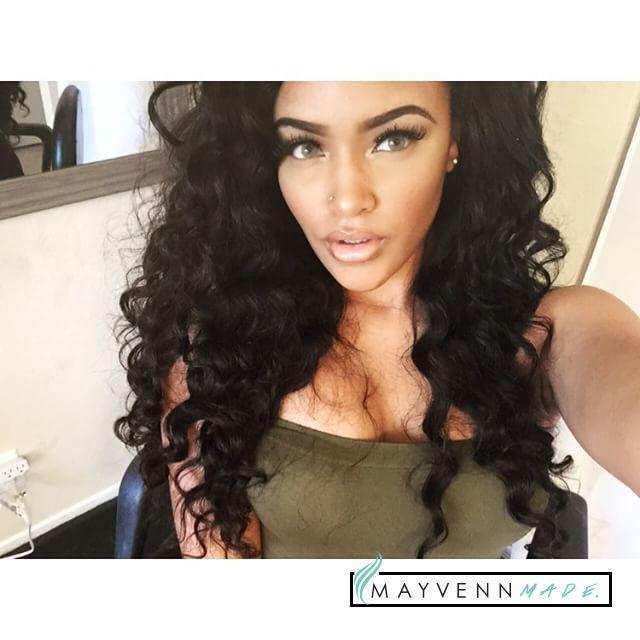 Deep Wave Mayvenn Hair
