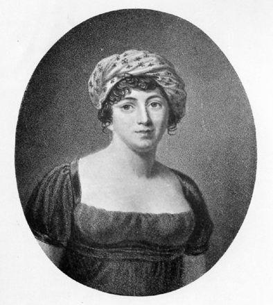 Madame de Stael