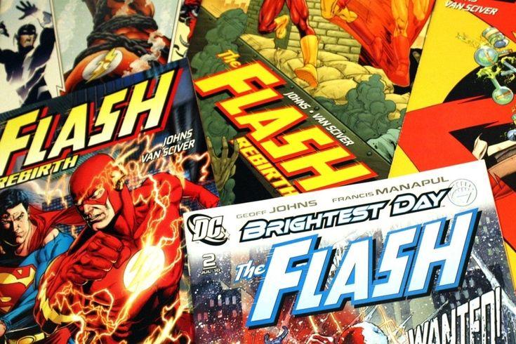 Topp 8 gratis tegneseserie fonter
