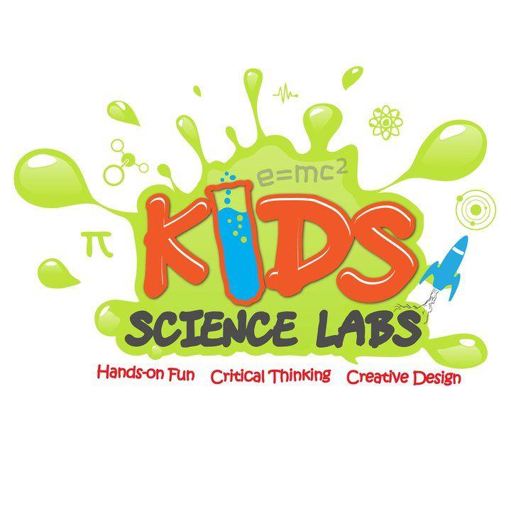 Kids Science Labs Logo