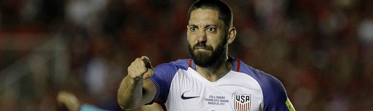 Panama 1 USA 1; Clint Dempsey scores in the 39th minute, assisted By: Christian Pulisic