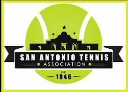 San Antonio Tennis Association