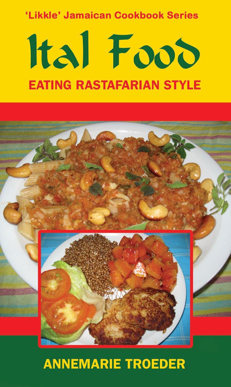 23 Best Rasta Food Images On Pinterest Food Networktrisha with heldi food for your inspiration