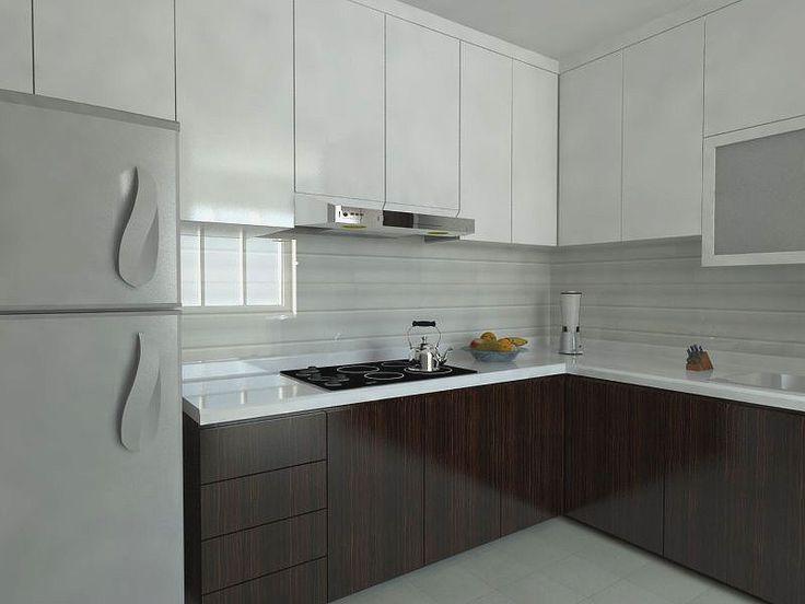 Hdb Kitchen Design Home Prop