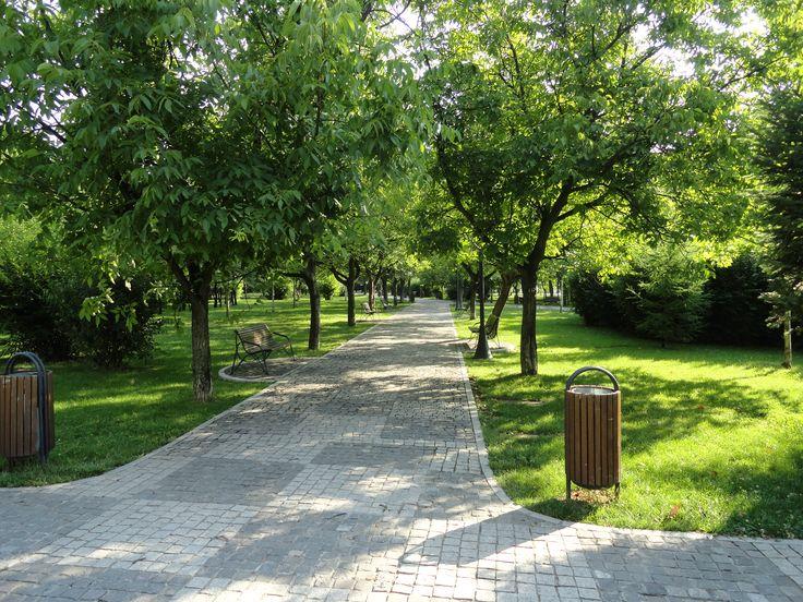 Parc Alexandru Ioan Cuza - Sector 3, Bucuresti
