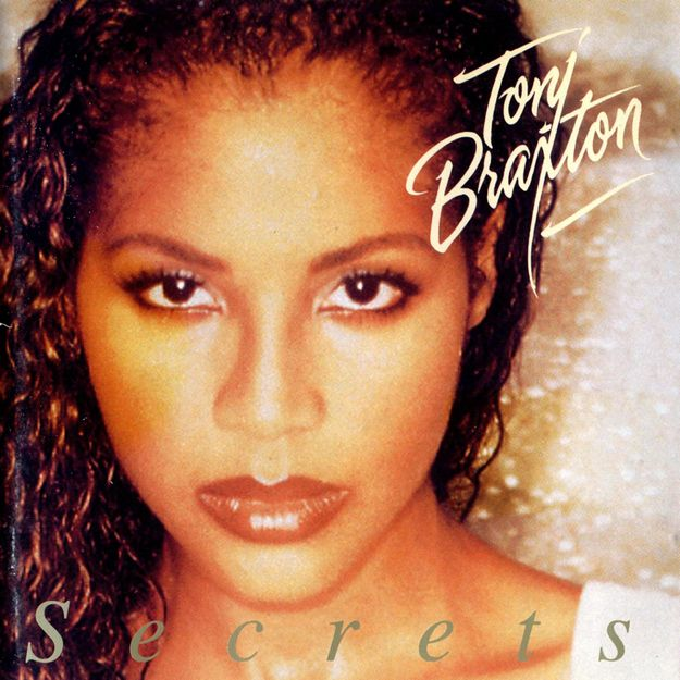 "Toni Braxton, ""You're Making Me High"" (1996)"