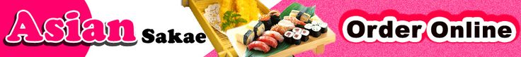 Asian Sakae - Westminster - MD - 21157 | Asian, Chinese, Japanese, Sushi Online Food Delivery Catering in Westminster | BeyondMenu.com