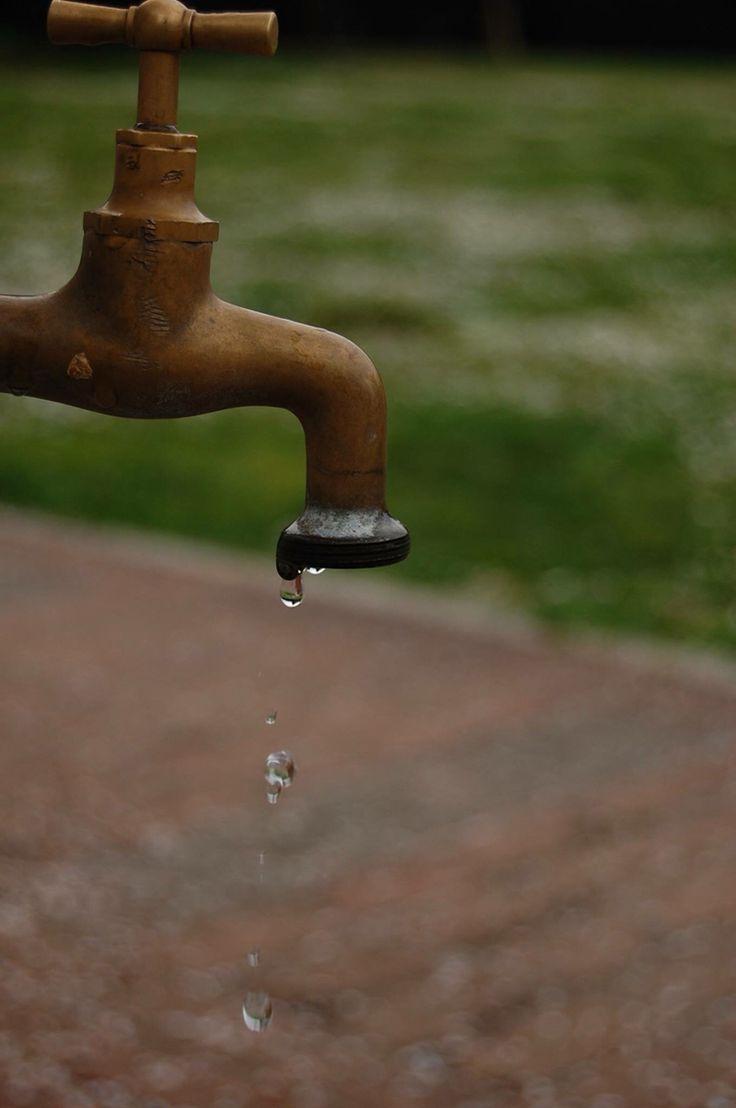 Water, posatora