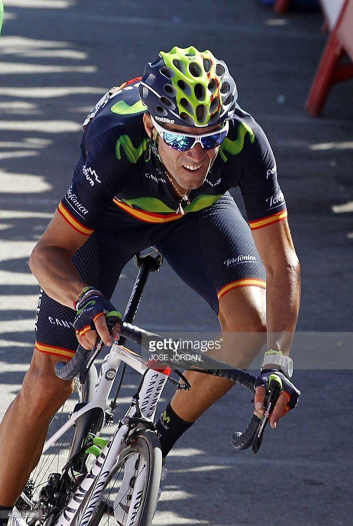 Alejandro Valverde (25-4-1980) || Amateur Team(s): 1999 Banesto (Amateur) || Professional Team(S): 2000-2003 Kelme - Costa Blanca, 2004 Comunidad Valenciana Kelme, 2006 Caisse d'Epargne - Illes Balears, 2007-2010 Caisse d'Epargne, 2013 - (currently) Movistar Team. || Photo: José Jordán