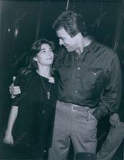 1990 Tom & Laura San Giacomo (Quigley Down Under)