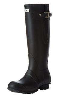 Moda Donna Online: Stivali di Gomma Donna Hi-Tec Elmer