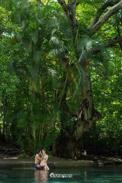 Las Estacas Parque Natural added 4 new photos.