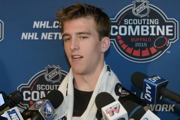 NHL Rumors: Latest Buzz on Potential 2015 Draft-Day Picks and Trades